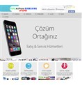 iphone telefon servisi web sitesi